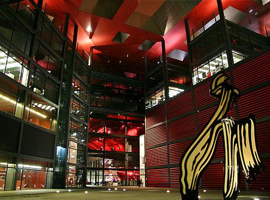 Museo Reina Sofía | Foto de Mazintosh (Flickr)
